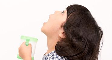 陣内耳鼻咽喉科 診療内容